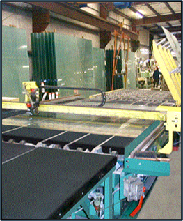 CNC Shape Cutting Systems, Finch Industries, Inc.